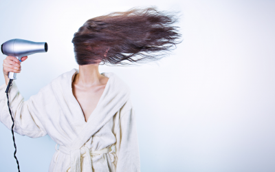 3 Ways To Wake Up With Beautiful Hair